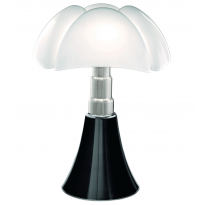 Lampe à poser PIPISTRELLO de Martinelli Luce, 5 coloris