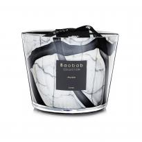 Bougie MARBLE de Baobab Collection, 4 tailles