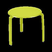 Table basse ALIZÉ de Fermob, 23 coloris