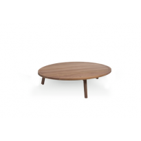 Table basse GRAY de Gervasoni, 2 tailles