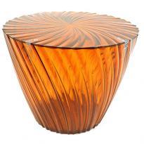 Table basse SPARKLE de Kartell, 4 coloris
