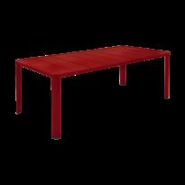 Table  OLÉRON de Fermob, 6 coloris