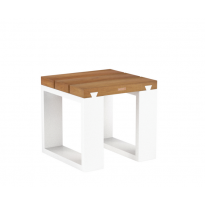 Tabouret VIGOR de Royal Botania, 3 options, 2 coloris