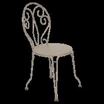Chaise MONTMARTRE de Fermob muscade