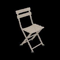 Chaise enfant TOM POUCE de Fermob, Muscade