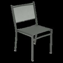 Chaise COSTA de Fermob, 6 coloris