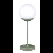 Lampe MOOON! de Fermob, 5 coloris, H.41 cm