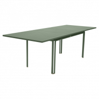 Table à allonge COSTA de Fermob Cactus