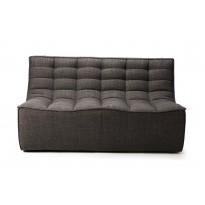 Canapé 2 places N701 d