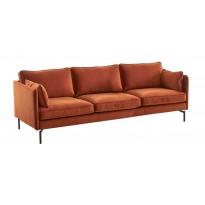 Canapé 3 places PPNO.2 XL de Pols Potten, 3 coloris