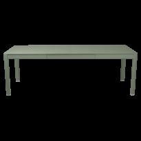 Table à allonges RIBAMBELLE de Fermob, 3 options, 23 coloris