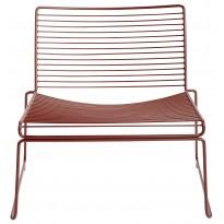 Lounge chair HEE de Hay, 5 coloris