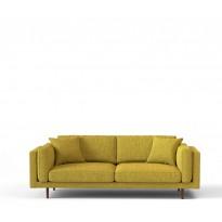 Canapé 3 places DAGUERRE de Panac, 5 options, 29 coloris