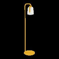 Le petit pied pour lampe BALAD, Miel