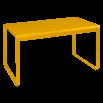 Table BELLEVIE de Fermob, 140 x 80, Miel