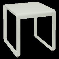 Table BELLEVIE de Fermob, 3 tailles, 24 coloris