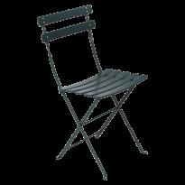 Chaise BISTRO classique de Fermob, 2 coloris