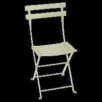 Chaise BISTRO métal de Fermob, Tilleul
