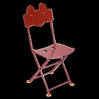 Chaise Bistro enfant MICKEY MOUSE© de Fermob, 4 coloris
