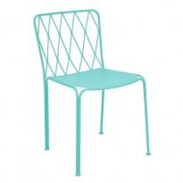 Chaise KINTBURY de Fermob, 22 coloris