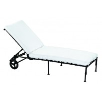 Chaise longue KROSS de Sifas