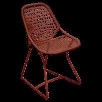 Chaise SIXTIES de Fermob, 3 coloris