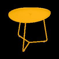 Table basse COCOTTE de Fermob, Miel