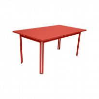 Table COSTA de Fermob, Capucine