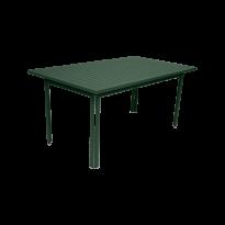 Table COSTA de Fermob, Cèdre