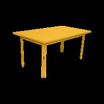 Table COSTA de Fermob, Miel