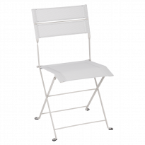 Chaise pliante LATITUDE MONOCHROME de Fermob, 9 coloris