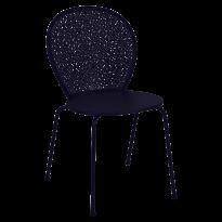 Chaise LORETTE de Fermob, 2 options, 24 coloris