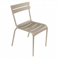Chaise LUXEMBOURG de Fermob, Muscade
