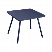 Table LUXEMBOURG KID de Fermob, 2 tailles, 24 coloris