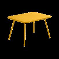 Table LUXEMBOURG KID de Fermob, Miel