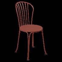 Chaise OPÉRA + de Fermob, 24 coloris