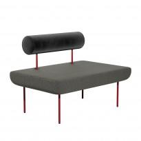 Grand fauteuil HOFF de Petite Friture, 3 coloris