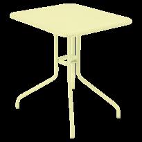 Table rabattable PÉTALE de Fermob 60 cm, 24 coloris