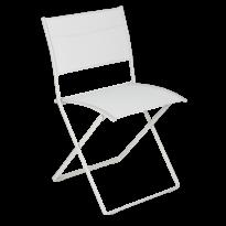 Chaise pliante PLEIN AIR de Fermob, 10 coloris