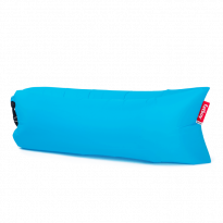 Sofa/chaise longue gonflable LAMZAC® The Original de Fatboy, Aqua blue