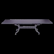Table à allonges ROMANE Fermob, 23 coloris