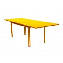 Table à allonge COSTA de Fermob, Miel