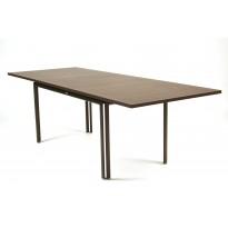 Table à allonge COSTA de Fermob, Rouille