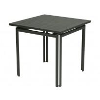 Table carrée COSTA de Fermob Romarin