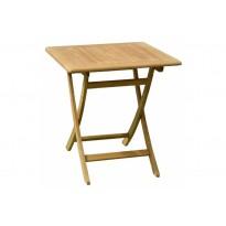 Table MATEO, Teck