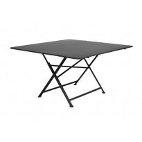 Table pliante CARGO de Fermob réglisse