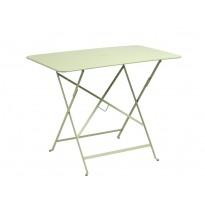Table rectangulaire 97 x 57 cm  BISTRO de Fermob, 23 coloris