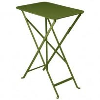 Table rectangulaire BISTRO 37 x 57 cm de Fermob, 23 coloris