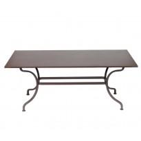 Table ROMANE 180 cm de Fermob, 23 coloris