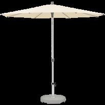 Parasol ALU-SMART EASY de Glatz, 8 tailles, 4 coloris